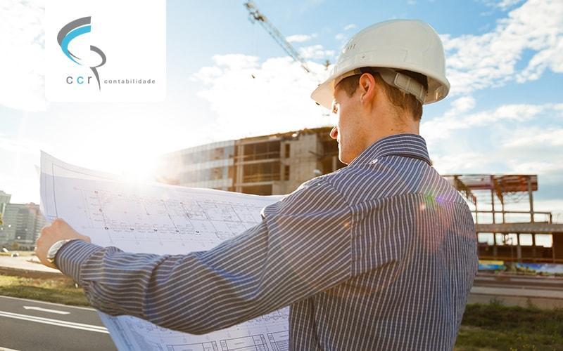Plano De Contas Para Construtoras E Incorporadoras: Você Já Tem O Seu?
