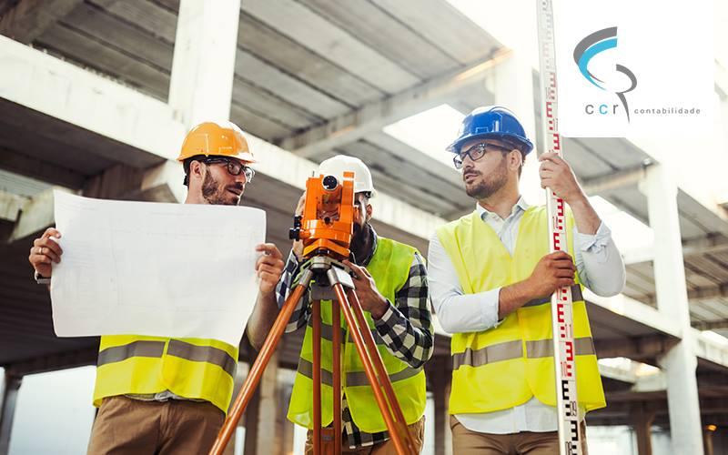 Esqueça As Planilhas De Excel! Entenda Os Benefícios De Um Bom Sistema Para Construtoras!