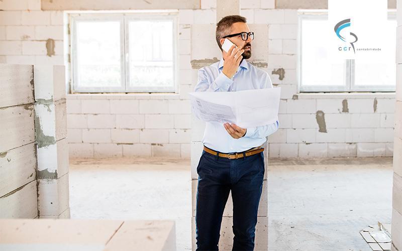 Controle De Custos Na Construção Civil – Descubra Se A Sua Obra Está Rendendo O Investimento