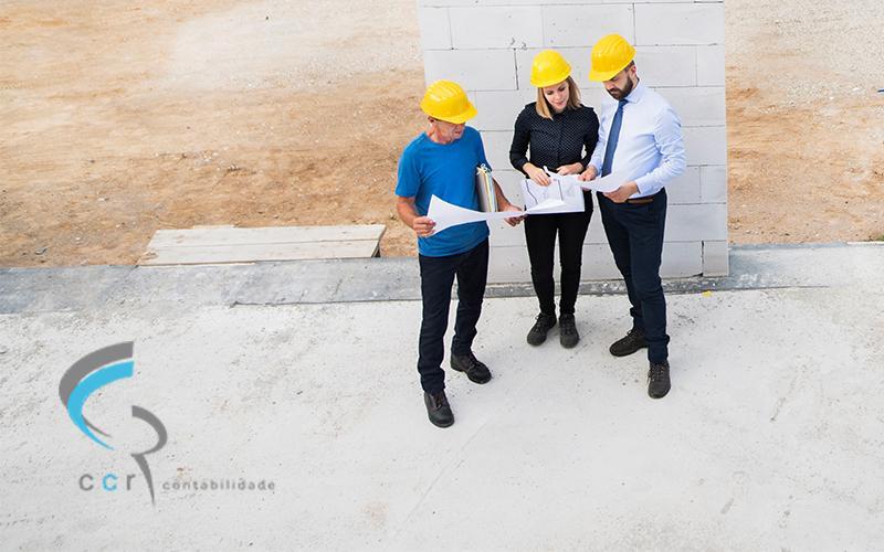 Como Conquistar Uma Excelente Gestao Do Tempo E Produtividade Na Construcao Civil Post - CCR Contabilidade