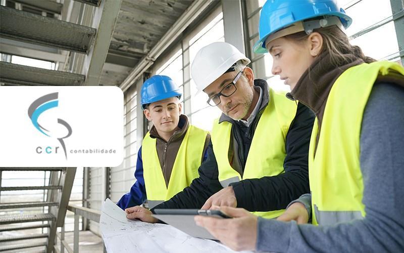 Gestao De Projetos Na Construcao Civil Como Fazer O Orcamento - CCR Contabilidade